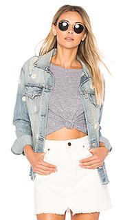 Куртка с вышивкой loretta - Rails