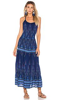 Короткое платье uruapan - Cleobella