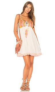 Приталенное мини платье coastland - Raga