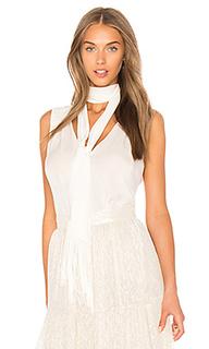 Блуза с завязкой на шее lamant - Erin Fetherston