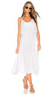 Платье холтер coco - LA Made