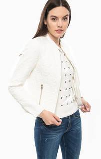 Куртка с зарядным устройством в форме женской помады в комплекте Guess