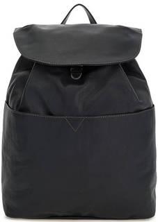 Вместительный рюкзак из мягкой кожи Io Pelle