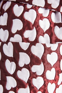 Шелковый жакет Love Sophie&Eva