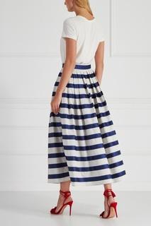 Хлопковая юбка Pallari