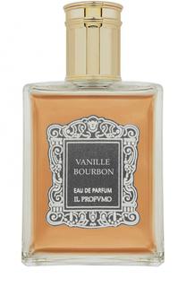 Парфюмерная вода Vanille Bourbon Il Profvmo