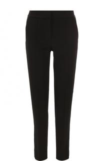 Укороченные брюки прямого кроя DKNY