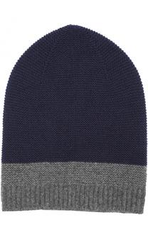 Кашемировая шапка бини Johnstons Of Elgin