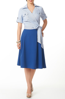 Комплект: юбка, блузка Argent
