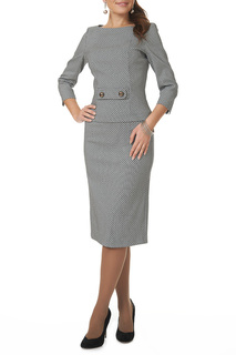 Комплект: жакет, юбка Argent