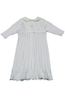 Платье для Крещения LINAS BABY