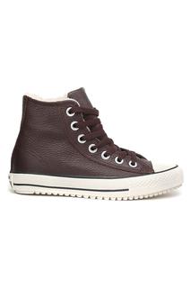 Ботинки Converse