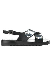 Туфли открытые Keddo