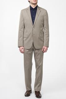Костюм: пиджак, брюки Daniel Hechter