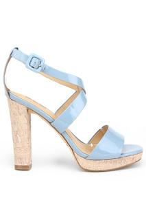 Туфли летние открытые Alba