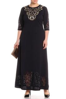 Длинное платье BlagoF