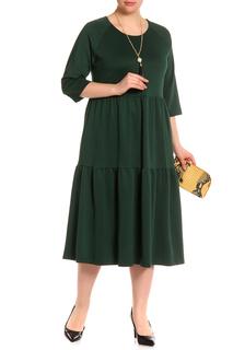 Многоярусное платье BlagoF