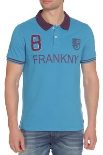 Футболка - поло FRANK NY