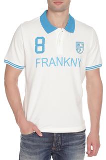 Рубашка-поло FRANK NY
