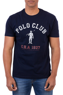 Футболка POLO CLUB С.H.A.