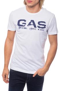 Футболка Gas