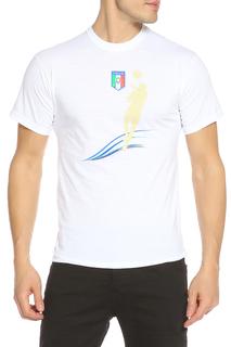 Футболка FIGC