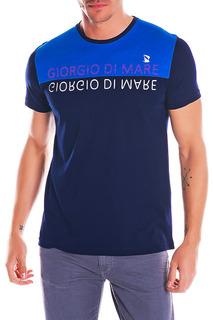 Футболка GIORGIO DI MARE