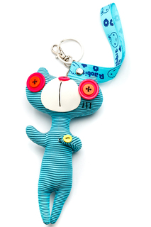 Брелок-игрушка Fransua Ardi
