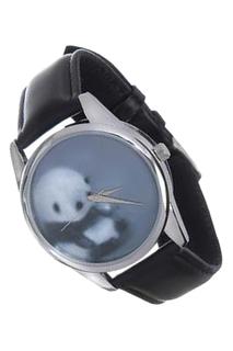 "Часы ""Панда в тумане"" MITYA VESELKOV"