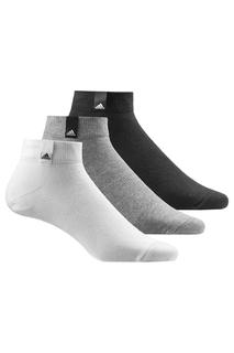Носки, 3 шт. adidas