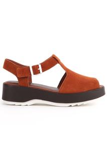 Туфли открытые CAMPER