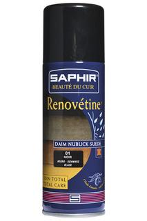 Аэрозоль-краситель для замши Saphir
