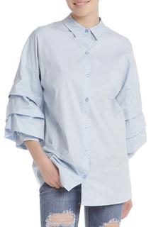 Рубашка SLEEK CHIE