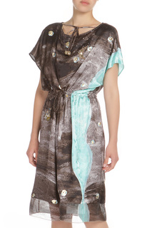 Платье Tsumori Chisato