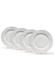 Набор тарелок 16 см, 4 шт La Rose des Sables