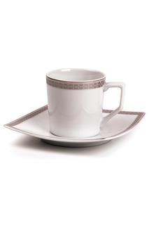 Набор кофейных пар 12 пр. La Rose des Sables