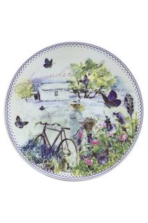 Набор тарелок, 4 шт GiftnHome