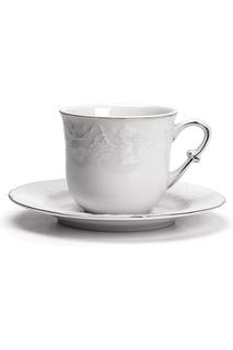 Набор чайных пар 200 мл, 4 шт La Rose des Sables