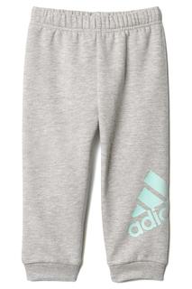 Трикотажные брюки спортивные adidas