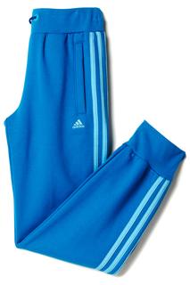 Трикотажные брюки спорт. adidas