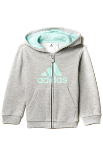 Джемпер на молнии adidas