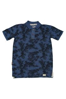 Рубашка-поло TOKYO LAUNDRY