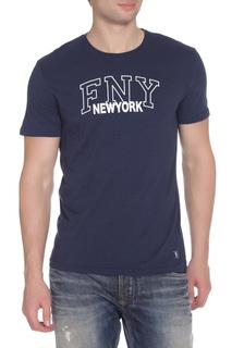 Футболка FRANK NY