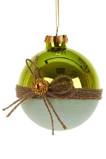 Украшение подвесное, 8 см Monte Christmas