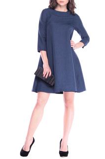 Легкое платье свободного кроя Laura Bettini