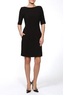 Повседневное платье средней длины Caractere