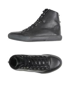 Высокие кеды и кроссовки Judari
