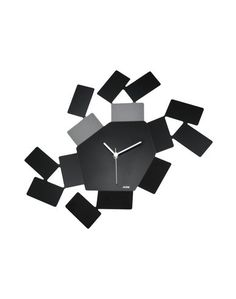 Настенные часы Alessi