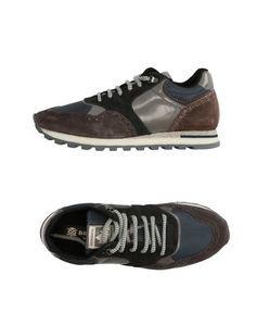 Низкие кеды и кроссовки Brimarts