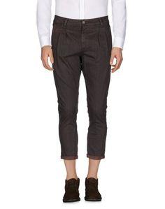 Повседневные брюки Hjsay